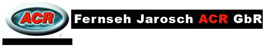 ACR Langenbach – Fernseh Jarosch Logo